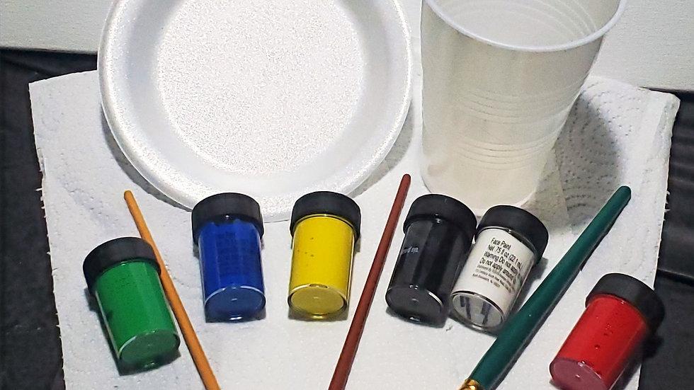 Paint Kits 11x14