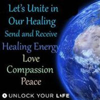 Heal Yourself; Heal Yourself; Let's Unite in Our Healing Meditation