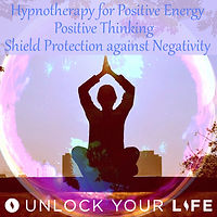 positive thinking and psychic protection