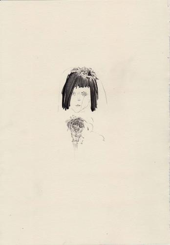 Goya's girl 2017.