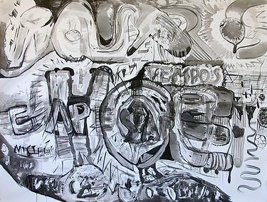 Luis Almeida art drawing desenho