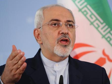 «Народ продолжает страдать!». Иран не принимает помощь от США и продолжает скрывать пандемию