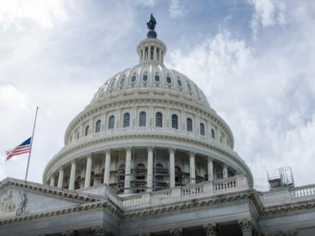 Сенат одобрил выделение $484 млрд помощи бизнесу и больницам