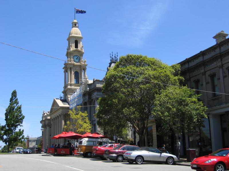 Sth Melbourne