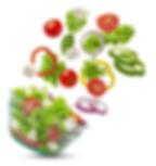 pizza_regina_geispolsheim_salade©-goir_s