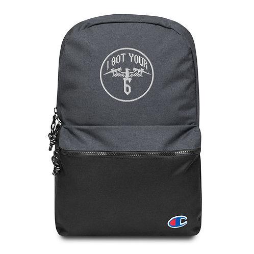 IGY6; Pack