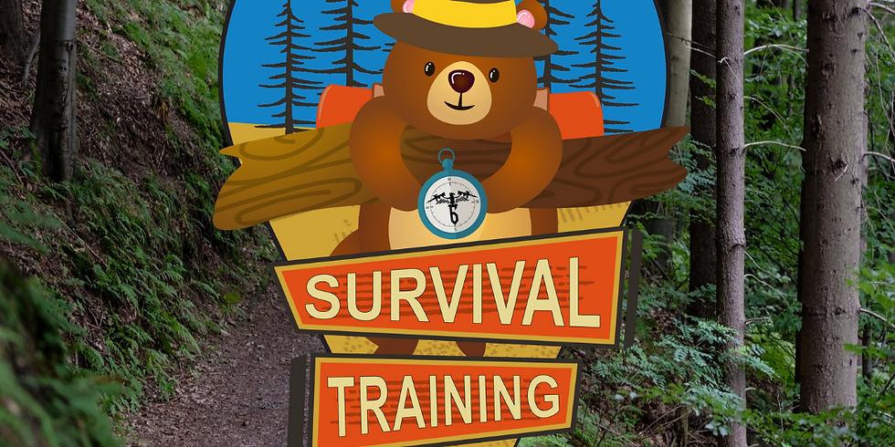 IGY6; Survival Training