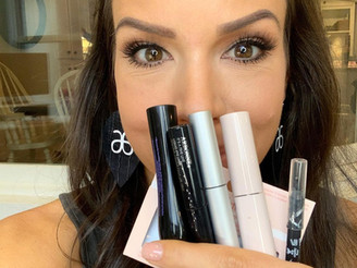 Top Tips for Bangin' Lashes