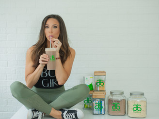 The Nutrient-Rich and Delicious Daily Smoothie Recipe I Swear By