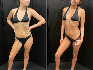 Spray Tanning at Image By Lisa Boutique