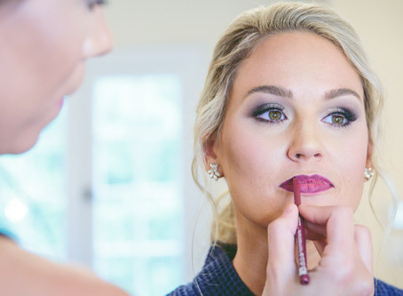 4 Steps for Keeping Your Lipstick Flawless All Day