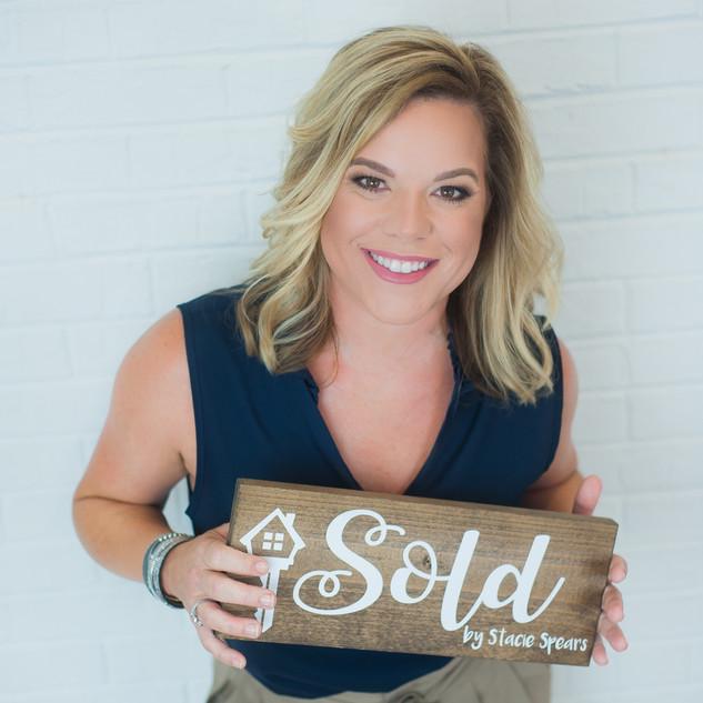 Stacie Spears, Realtor, TBR Top 5% of Producing Realtors