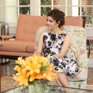 First Lady Casey DeSantis