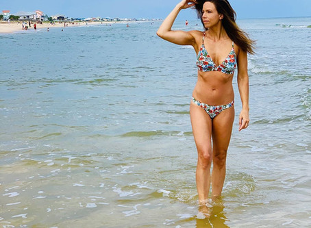 National Bikini Day: the Perfect Time to get your Healthy Living Plans in Check!
