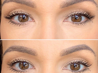 How To Look Younger With Individual Lashes