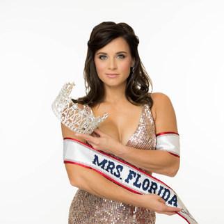 Jenn Powell - Mrs. Florida & Owner of Body Track Fitness