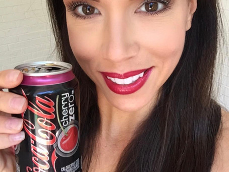 Here's How I Quit Diet Soda