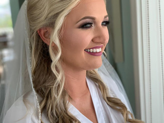 Makeup Planning Tips for a Beautiful Wedding Day