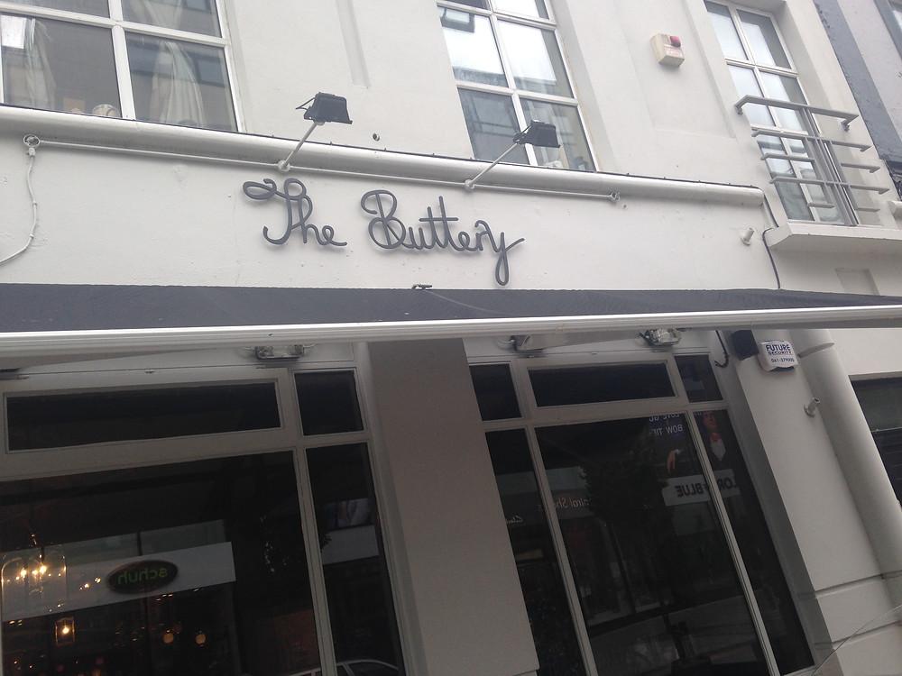 Ireland Restaurant Blogger Creative Living Vision Art Faith