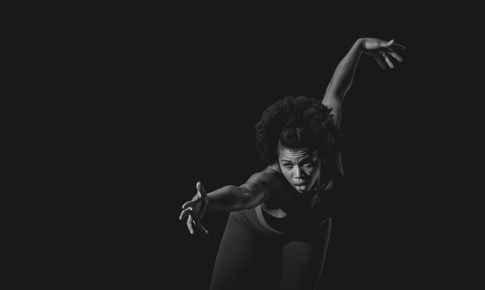 [Sink]ing, Dance Place's New Releases Choreographer Showcase, Washington, D.C. 2016
