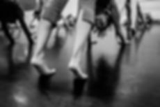 Dance Teacher, Danseuse, Choreographe