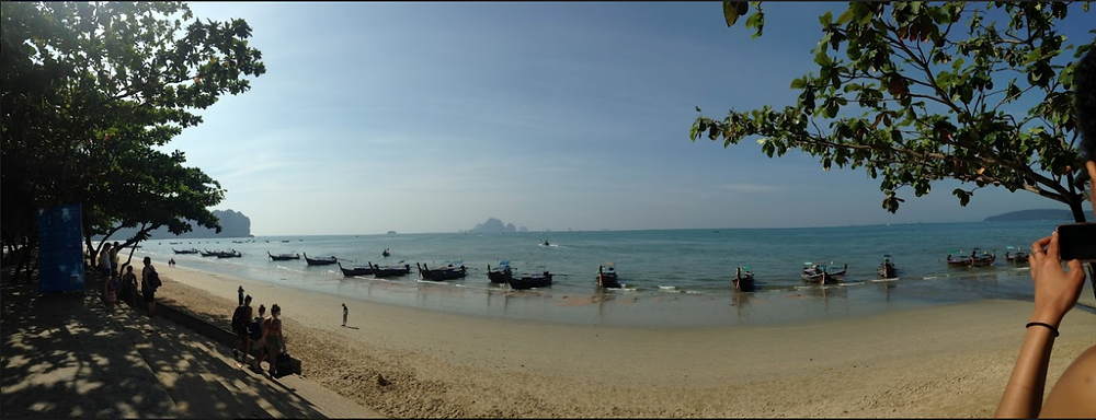 Travel Noire Travel Blogger Creative Living How To Thailand