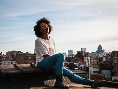 Meet the Founder: STU Arts' Briana Ashley Stuart