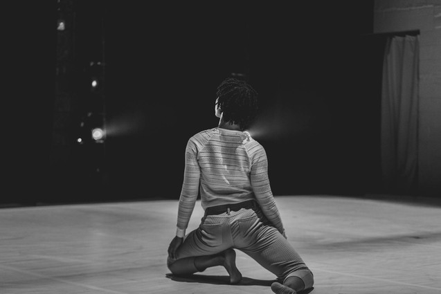 """E Pluribus"", Dance Place's 2017 New Releases Choreographer's Showcase, Washington, DC 2017"