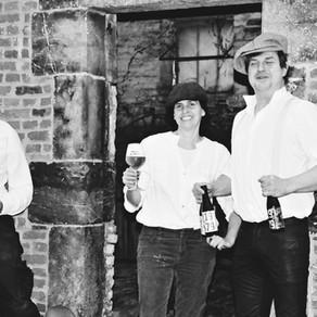 Aidez-nous à financer notre nouvelle Pico-Brasserie Collaborative — Rocs Beer Factory 🍻