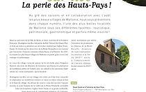 Blog de l'Abbaye des Rocs