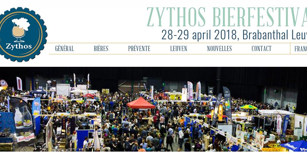 ZYTHOS BIER FESTIVAL (ZBF)