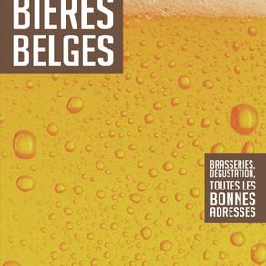 Petit Futé Bières Belges - 2018