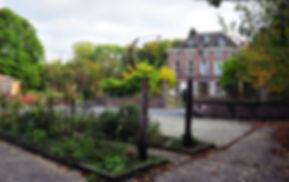 Village du Moulin ⎢Abbaye des Rocs