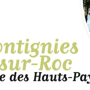 Hors des sentiers battus —  Montignies-sur-Rocs, la perle des Hauts-Pays!