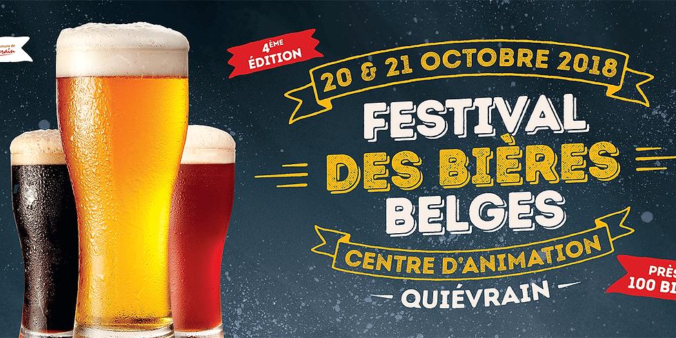 Festival des bières belges
