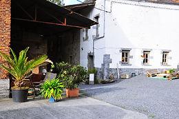 Le village du moulin ⎢ Abbaye des Rocs