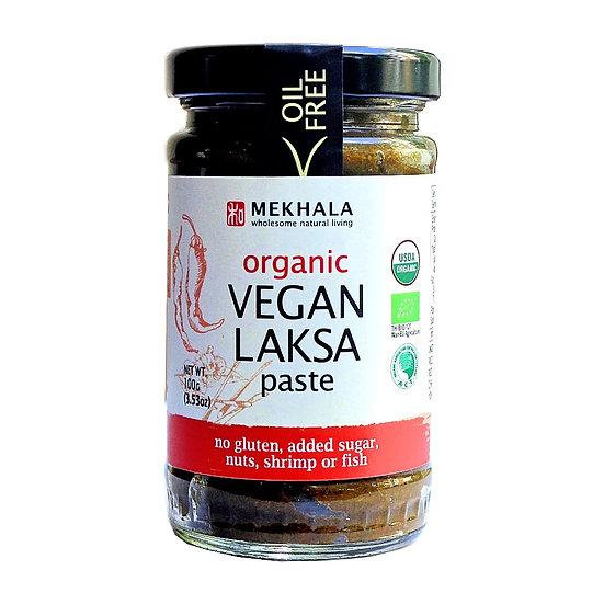 Mekhala - Vegan Laksa Paste