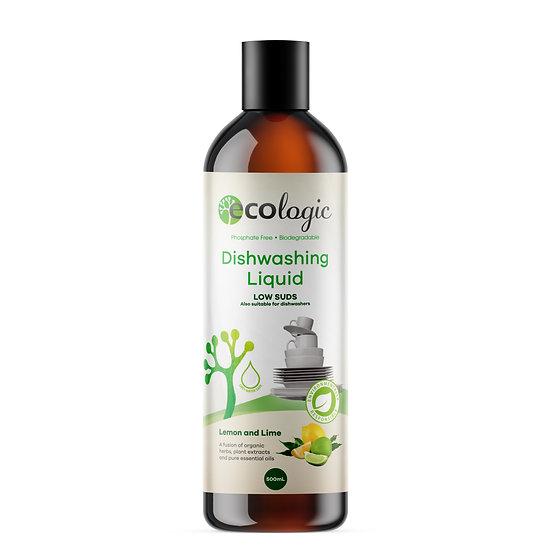 Ecologic - Dishwashing Liquid