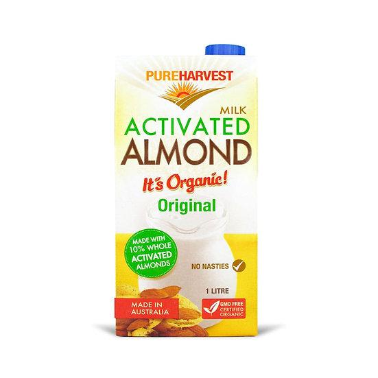 Pure Harvest - Milks