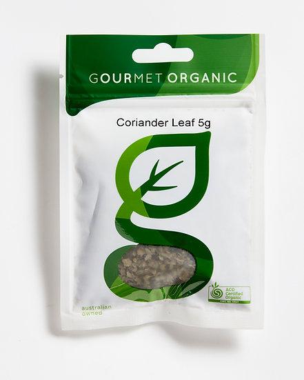 Gourmet Organic Foods - Coriander Leaf