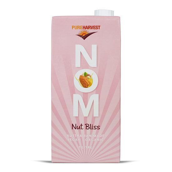 NOM - Nut Bliss Milk