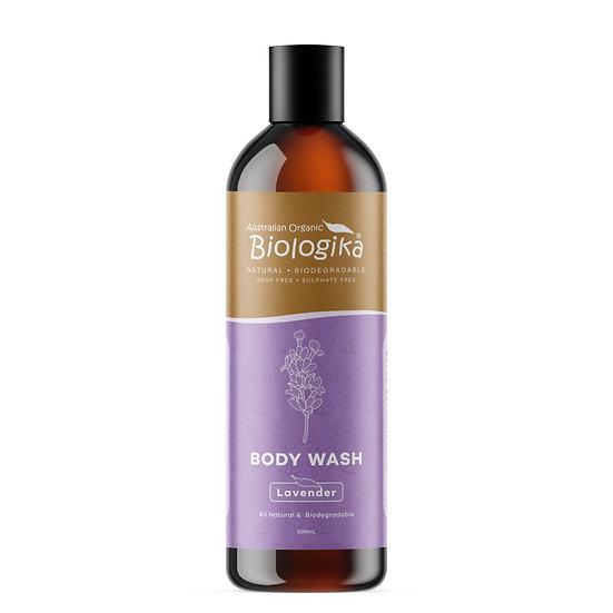 Biologika - Body Wash