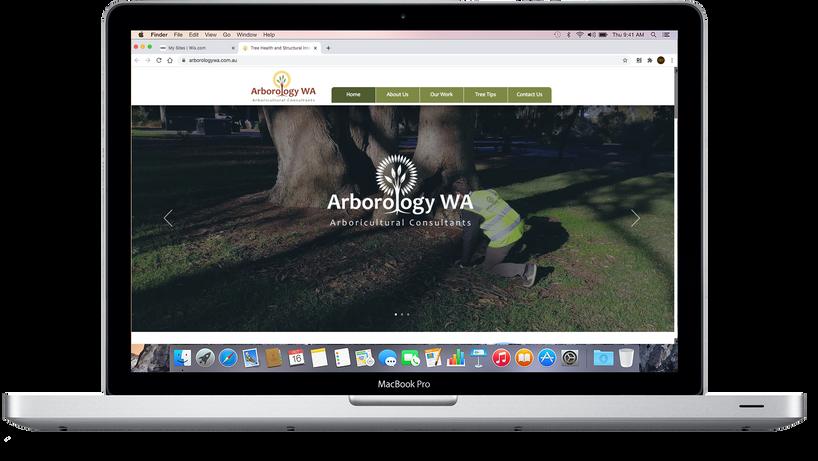 Arborology WA website.png