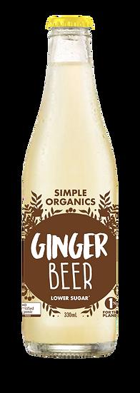 Simple - Organic Sodas