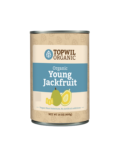 Topwil - Young Jackfruit