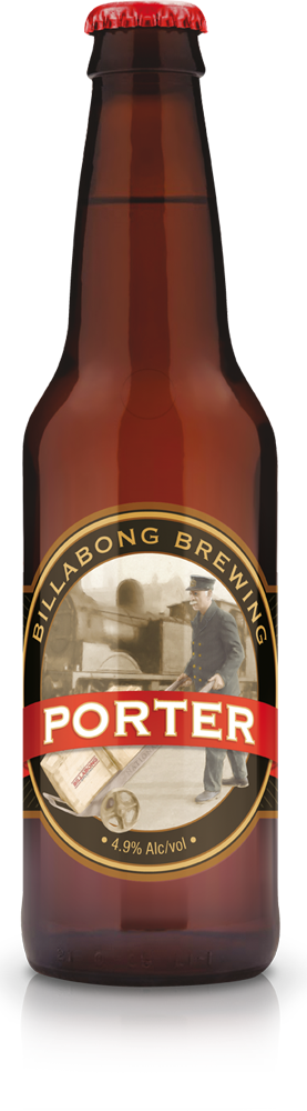 Billabong Porter Beer