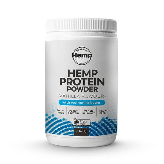 Essential Hemp - Protein Powder