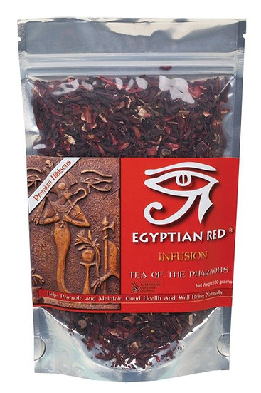 Egyptian Red - Loose Leaf 100g