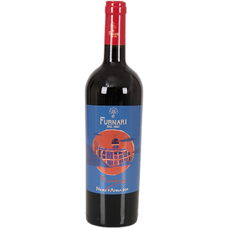 Flaming | Nero D'Avola D.O.P. | 2019