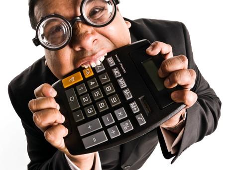 Is Your Business GROWING Broke?